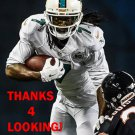 COBI HAMILTON 2015 MIAMI DOLPHINS FOOTBALL CARD