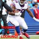 CHARLES CLAY 2015 BUFFALO BILLS FOOTBALL CARD