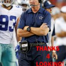 JASON GARRETT 2015 DALLAS COWBOYS FOOTBALL CARD