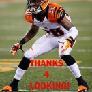 TROY HILL 2015 CINCINNATI BENGALS FOOTBALL CARD
