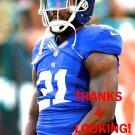 LANDON COLLINS 2015 NEW YORK GIANTS FOOTBALL CARD