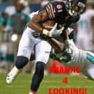 CAMERON MEREDITH 2015 CHICAGO BEARS FOOTBALL CARD
