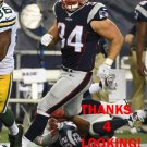 ERIC KETTANI 2015 NEW ENGLAND PATRIOTS FOOTBALL CARD