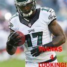 ARRELIOUS BENN 2014 PHILADELPHIA EAGLES FOOTBALL CARD
