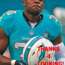 ZACK BOWMAN 2015 MIAMI DOLPHINS FOOTBALL CARD