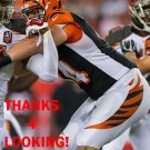 DAN FRANCE 2015 CINCINNATI BENGALS FOOTBALL CARD