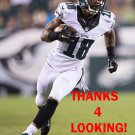 RASHEED BAILEY 2015 PHILADELPHIA EAGLES FOOTBALL CARD
