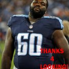 QUINTON SPAIN 2015 TENNESSEE TITANS FOOTBALL CARD