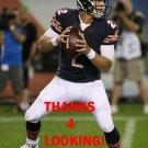 ZAC DYSERT 2015 CHICAGO BEARS FOOTBALL CARD