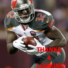 DOMINIQUE BROWN 2015 TAMPA BAY BUCCANEERS FOOTBALL CARD