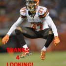 KENDALL JAMES 2015 CLEVELAND BROWNS FOOTBALL CARD