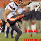TRAVIS COONS 2015 CLEVELAND BROWNS FOOTBALL CARD