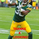 LADARIUS GUNTER 2015 GREEN BAY PACKERS FOOTBALL CARD
