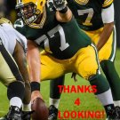 ANDY PHILLIPS 2015 GREEN BAY PACKERS FOOTBALL CARD