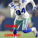 RANDY GREGORY 2015 DALLAS COWBOYS FOOTBALL CARD