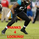 THURSTON ARMBRISTER 2015 JACKSONVILLE JAGUARS FOOTBALL CARD