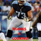 JEREMIAH POUTASI 2015 TENNESSEE TITANS FOOTBALL CARD