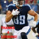 PHILLIP SUPERNAW 2015 TENNESSEE TITANS FOOTBALL CARD