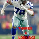 GREG HARDY 2015 DALLAS COWBOYS FOOTBALL CARD