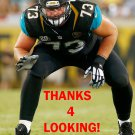 CODY BOOTH 2015 JACKSONVILLE JAGUARS FOOTBALL CARD