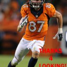 JORDAN TAYLOR 2015 DENVER BRONCOS FOOTBALL CARD