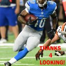STEVEN MILLER 2013 DETROIT LIONS FOOTBALL CARD