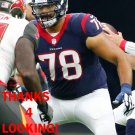 ODAY ABOUSHI 2015 HOUSTON TEXANS FOOTBALL CARD