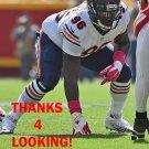 JARVIS JENKINS 2015 CHICAGO BEARS FOOTBALL CARD