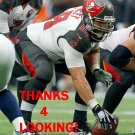 JOE HAWLEY 2015 TAMPA BAY BUCCANEERS FOOTBALL CARD