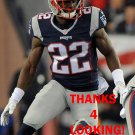 JUSTIN COLEMAN 2015 NEW ENGLAND PATRIOTS FOOTBALL CARD