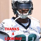 JaCOREY SHEPHERD 2015 PHILADELPHIA EAGLES FOOTBALL CARD