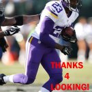 TERENCE NEWMAN 2015 MINNESOTA VIKINGS FOOTBALL CARD