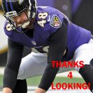 PATRICK SCALES 2014 BALTIMORE RAVENS FOOTBALL CARD