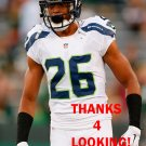 CARY WILLIAMS 2015 SEATTLE SEAHAWKS FOOTBALL CARD