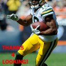 JAVESS BLUE 2015 GREEN BAY PACKERS FOOTBALL CARD