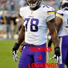 LEON MACKEY 2015 MINNESOTA VIKINGS FOOTBALL CARD