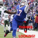 GREG SALAS 2015 BUFFALO BILLS FOOTBALL CARD