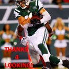 GREG SALAS 2015 NEW YORK JETS FOOTBALL CARD