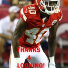 DeMARCUS VAN DYKE 2014 KANSAS CITY CHIEFS FOOTBALL CARD