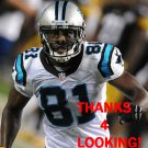 KEVIN NORWOOD 2015 CAROLINA PANTHERS FOOTBALL CARD