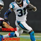 CHARLES TILLMAN 2015 CAROLINA PANTHERS FOOTBALL CARD