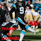 GRAHAM GANO 2015 CAROLINA PANTHERS FOOTBALL CARD