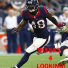 KOURTNEI BROWN 2015 HOUSTON TEXANS FOOTBALL CARD
