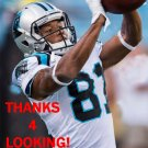 AVIUS CAPERS 2015 CAROLINA PANTHERS FOOTBALL CARD