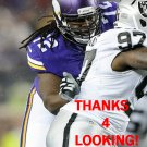 TYRUS THOMPSON 2015 MINNESOTA VIKINGS FOOTBALL CARD
