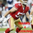 NICK BELLORE 2015 SAN FRANCISCO 49ERS FOOTBALL CARD