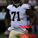 AUSTIN BROWN 2015 NEW ORLEANS SAINTS FOOTBALL CARD
