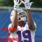 JUSTIN BROWN 2015 BUFFALO BILLS FOOTBALL CARD