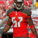 JOSH KEYES 2015 TAMPA BAY BUCCANEERS FOOTBALL CARD