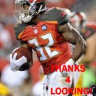 JEFF DEMPS 2014 TAMPA BAY BUCCANEERS FOOTBALL CARD